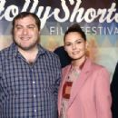 Jennifer Morrison – Attends the 15th Annual Oscar Qualifying HollyShorts Film Festival - 454 x 302