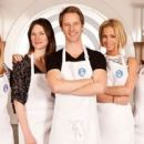 (L-R) Yvette Fielding, Patricia Potter, Chesney Hawkes, Sarah Harding, Sheree Murphy - 454 x 256