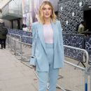 Ashley James – BFC Show Space 180 The Strand London Fashion Week