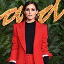 Olivia Palermo – 2018 British Fashion Awards in London