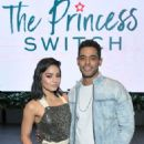 Vanessa Hudgens – 'The Princess Switch' Screening in Los Angeles