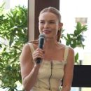 Kate Bosworth – National Geographic and Citizens for Humanity Luncheon in LA - 454 x 616
