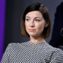 Caitriona Balfe – 'Ford v Ferrari' press conference during the 2019 TIFF