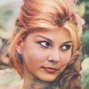 Claudia Mori - 454 x 681