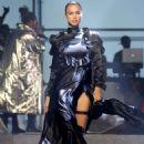 Irina Shayk – Philipp Plein fashion show at New York Fashion Week 2017