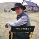 Hell on Wheels (2011) - 454 x 609
