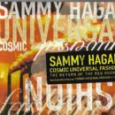 Sammy Hagar - Cosmic Universal Fashion