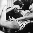 George Nader & Jane Powell - 454 x 301