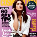 Ashley Greene - Cosmopolitan Magazine, January 2011