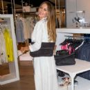 Courtney Bingham Topshop To Raise Funds For Bright Pink In Los Angeles