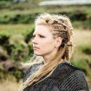 Katheryn Winnick as Lagertha Lothbrok in Vikings - 454 x 681