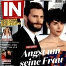 Amelia Warner and Jamie Dornan - 454 x 594