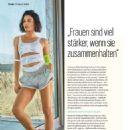 Jenna Dewan for Women's Health Germany (September 2018)