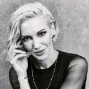 "Katie Cassidy – ""Arrow"" Portraits at SDCC 2019 - 454 x 664"