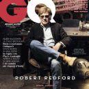 Robert Redford - 454 x 593