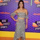 Alex Morgan – Nickelodeon Kids' Choice Sports Awards 2018 in Santa Monica