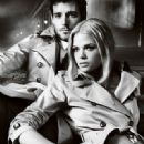 Gabriella Wilde and Roo Panes - 320 x 480