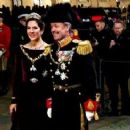 Princess Mary and Prince Frederik - 454 x 244