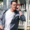 John Cena stars in Twentieth Century Fox Film Corporation '12 Rounds.'