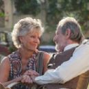 The Second Best Exotic Marigold Hotel (2015) - 454 x 298
