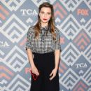 Lauren German – 2017 FOX Summer All-Star party at TCA Summer Press Tour in LA - 454 x 702