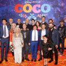 Coco (2017) - 454 x 303