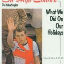 Style Council - What We Did On Our Holiday  ( The Video Singles )