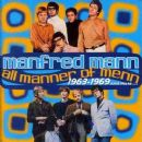 All Manner of Menn: 1963-1969 and More