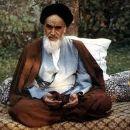 Ayatollah Khomeini - 259 x 194
