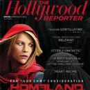 Claire Danes - The Hollywood Reporter Magazine Cover [United States] (August 2015)