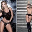 Monica Apor - Maxim Brazil - 454 x 317