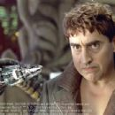 Alfred Molina as Dr. Octopus in Spider-Man 2