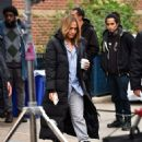 Jennifer Lopez – On the set of 'Marry Me' in NYC