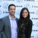 Ryan Braun and Larisa Fraser