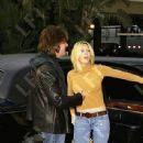 Richie Sambora and Heather Locklear