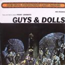 Guys And Dolls Original 1950 Broadway Cast Music and Lyrics By Frank Loesser - 454 x 450