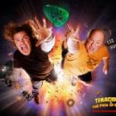 Tenacious D in the Pick of Destiny Wallpaper