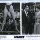 Alexandra Paul as Connie Swail in Dragnet (1987) - 454 x 361