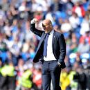 Real Madrid v. Eibar April 9, 2016