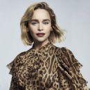 Emilia Clarke – Dolce & Gabbana 2019 Campaign
