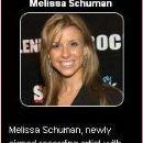 Melissa Schuman - 168 x 299