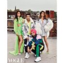 Diljit Dosanjh - Vogue Magazine Pictorial [India] (June 2019) - 454 x 454