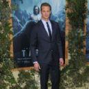 "Alexander Skarsgard- June 27, 2016- ""The Legend of Tarzan"" Premiere"