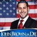 John Brown - John Brown Or Die: A Revival You Can Believe In