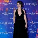 Juliette Binoche – 'Ghost in the Shell' Premiere in Paris - 454 x 681