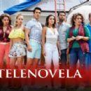 Telenovela  -  Wallpaper