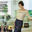 Angélica Rivera- Hola! Mexico Magazine May 2013 - 454 x 313