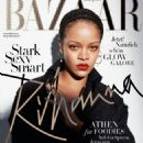 Rihanna - Harper's Bazaar Magazine Cover [Germany] (September 2020)