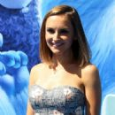 Rachael Leigh Cook – 'Smallfoot' Premiere in Los Angeles - 454 x 613