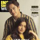 Enrique Gil - Inside Showbiz Weekly Magazine Cover [Philippines] (16 February 2019)